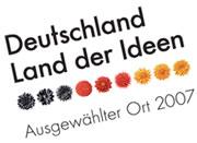 Deutschland Land der Ideen 2007